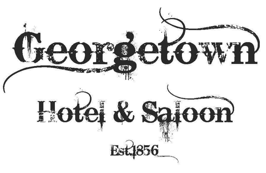 The Georgetown Hotel And Saloon